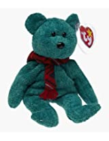 Wallace the Scottish Bear - Ty Beanie Baby by Ty Inc.