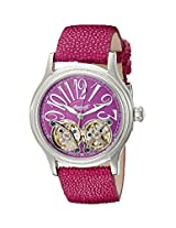 Ingersoll Women's 7210PU Tulalip Purple Watch