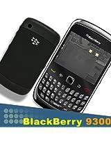 Blackberry Curve 9300 OEM Full Housing [Wireless Phone Accessory]