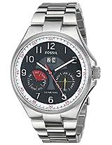 Fossil Mens ME3051 Stainless Steel Bracelet Watch
