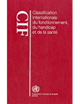 Classification Internationale Du Fonctionnement, Du Handicap Et de la Sant (CIF)