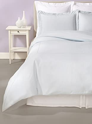 Kumi Basics by Kumi Kookoon Silk Duvet Cover Set (Sky Blue)