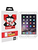 Original Scratchgard Twin Screen Protector for Apple iPad 3 / 4