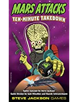 Mars Attacks Ten-Minute Takedown