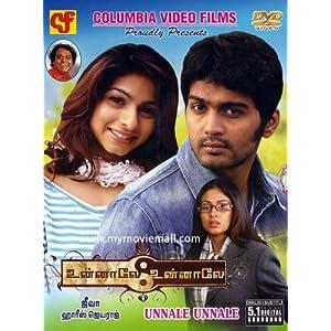 Unnaale Unnaale (Tamil Movie)