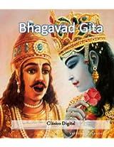 Bhagavad Gita (Cultura Clasica nº 1) (Spanish Edition)
