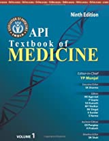Api Textbook of Medicine (Set of 2 Vols)