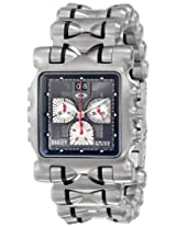 Oakley Mens 10-193 Minute Machine Titanium Bracelet Edition Titanium Chronograph Watch