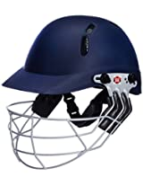 SS Elite Cricket Helmet, Medium