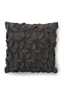 Design Accents Poinsettia (Grey)