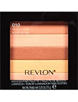 Revlon Highlighting Palette, Peach Glow