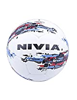 Nivia Storm Football (White)