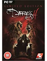 The Darkness II: Limited Edition (PC DVD)