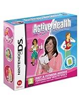 Active Health with Carol vorderman + Activity Meter (Nintendo DS) [UK IMPORT] (NTSC)