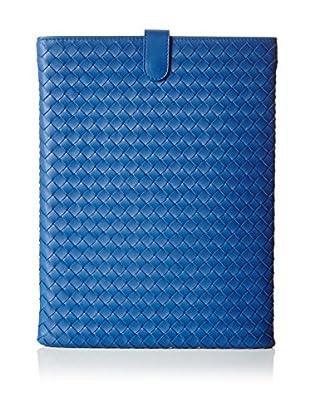 BOTTEGA VENETA iPad Tasche  blau