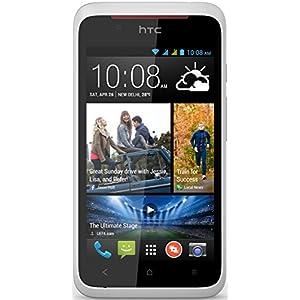 HTC Desire 210 (White)