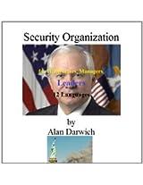 Organización para la Seguridad de TI Directores y Gerentes y Líderes en 12 idiomas- 10 Español