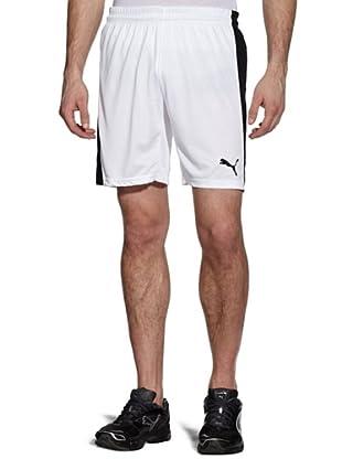 Puma Shorts PowerCat (white-black)