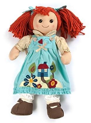 My Doll Muñeca Evelina 42 cm varios colores