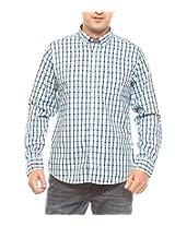 Pepe Men's Slim Fit Cotton Shirt 8903872480449