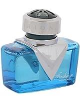 Fashion Perfume - Fragrance of Inspiration - Premium Liquid Fragrance: DKNY - Car Air Freshener - Blue- 80ml - Natural Fragrance - K4603
