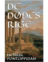 De dødes rige (Danish Edition)