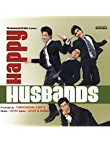 Happy Husbands (2011) (Hindi Music / Bollywood Songs / Film Soundtrack / Indian Music CD)
