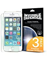 Rearth Invisible Defender - Apple Iphone 5 / 5S / 5C Screen Protector With The...