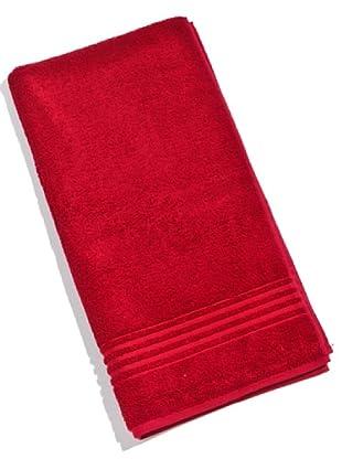 VOSSEN Asciugamano 60x110 Atlanta Viso (rubino)