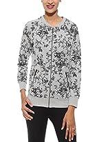 Pepe Women's Cotton Sweatshirt