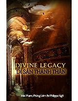 Divine Legacy: Guide for Tarot Beginner: Volume 1