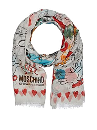 Moschino cheap and chic Sciarpa
