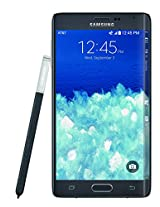 Samsung Galaxy Note Edge (Black), 32GB