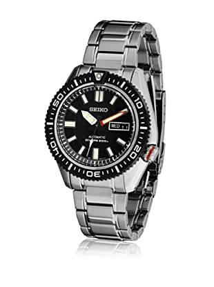 Seiko Reloj SKZ325K1 Negro