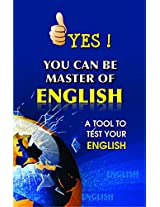 YES!YOU CAN BE MASTER OF ENGLISH