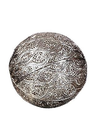 Concept Luxury Dekoartikel Ball silber