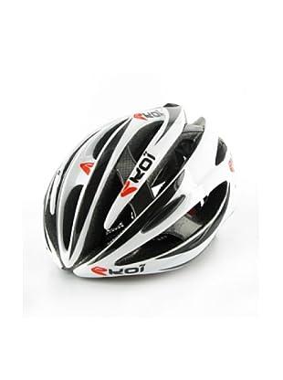 Ekoi Casco de ciclismo Squadra (negro)