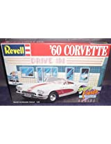 60 Corvette Skips Fiesta Drive In Series