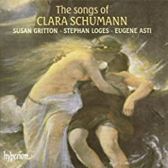 Complete Songs of Clara Schumann