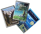 Alone in the Wilderness 2 DVD plus Book package