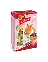 Vitapol Baby Food for Rabbit, 400 g