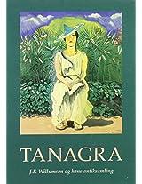 Tanagra: Willumsen Og Hans Antiksamling