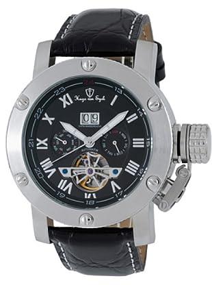 Hugo Von Eyck Reloj Columba HE302-122_Negro