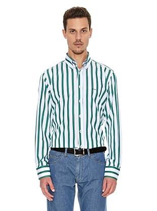 Tenkey Camisa Pike (Verde)