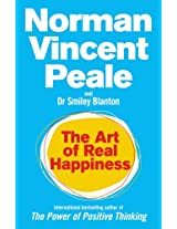 The Art Of Real Happiness