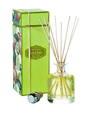 Castelbel Ambiante 8.5-Oz. Kiwi & Lime Reed Diffuser