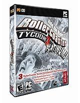 Rollercoaster Tycoon 3 Platinum (PC)