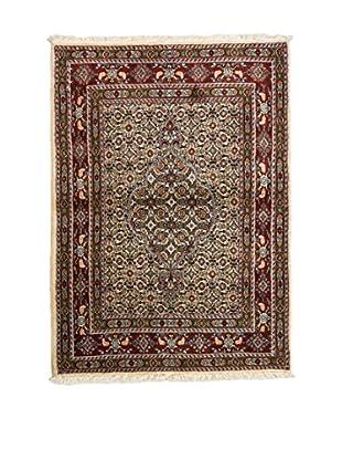 RugSense Teppich Persian Mud mehrfarbig 147 x 97 cm