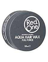 Redist Red One Hair Wax, 5 Ounce