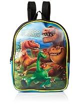 Disney Boys' Good Dinosaur 3D Mini Backpack, Blue, One Size